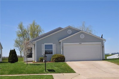 2080 Bridlewood Drive, Franklin, IN 46131 - MLS#: 21559438