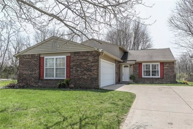 575 Penright Court, Indianapolis, IN 46217 - #: 21559439