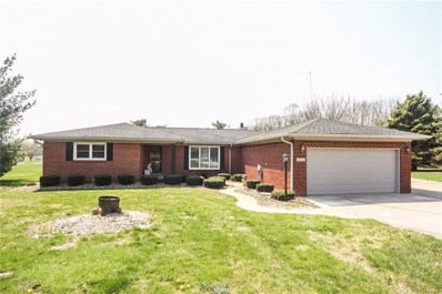 10765 E 121st Street, Fishers, IN 46037 - #: 21559499
