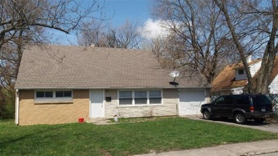 6170 E 41st Street, Indianapolis, IN 46226 - #: 21559508
