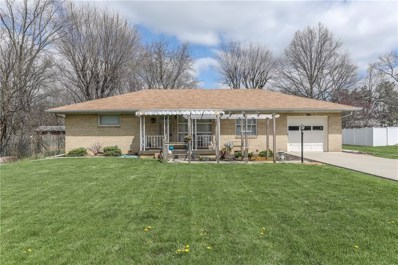 2738 E Thompson Road, Indianapolis, IN 46227 - MLS#: 21559513