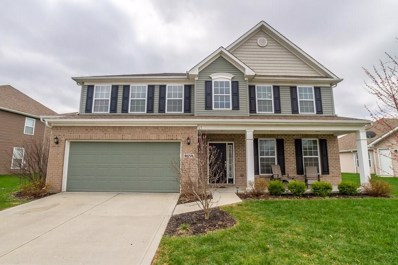 8659 Blue Marlin Drive, Indianapolis, IN 46239 - #: 21559515