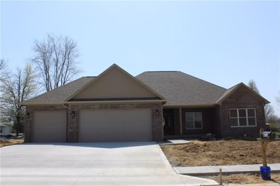 8211 Spring Valley Drive, Plainfield, IN 46168 - #: 21559519