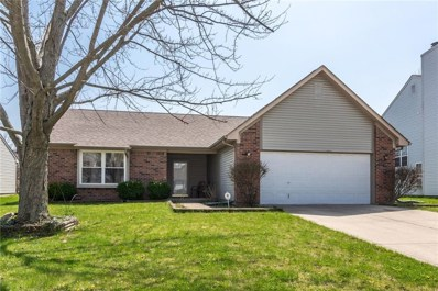 8329 Kousa Drive, Indianapolis, IN 46234 - #: 21559531