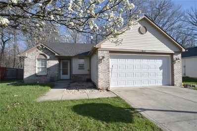 8872 Woodpointe Circle, Indianapolis, IN 46234 - #: 21559558