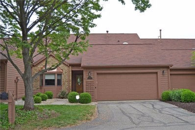 8409 Sand Point Way, Indianapolis, IN 46240 - #: 21559561