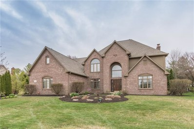 1169 Helford Lane, Carmel, IN 46032 - MLS#: 21559562