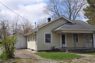 549 Ohio Street, Franklin, IN 46131 - MLS#: 21559578