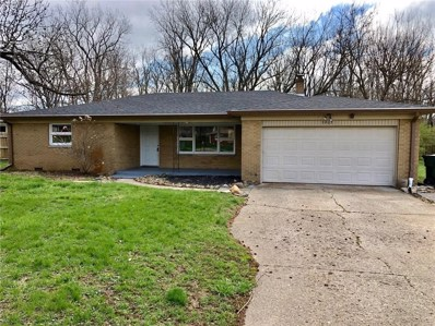 5905 Crooked Creek Drive, Indianapolis, IN 46228 - #: 21559594