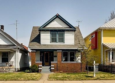 1016 E Morris Street, Indianapolis, IN 46203 - MLS#: 21559599