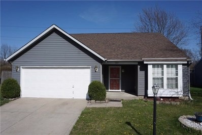 5033 Shadow Pointe Drive, Indianapolis, IN 46254 - #: 21559612