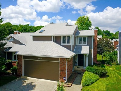 8054 Talliho Drive, Indianapolis, IN 46256 - #: 21559622