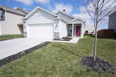 5774 White Pine Road, Whitestown, IN 46075 - #: 21559626