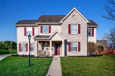 11418 Feather Rock Court, Fishers, IN 46037 - #: 21559636