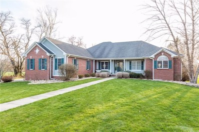 7809 Creek Ridge Drive, Brownsburg, IN 46112 - #: 21559640