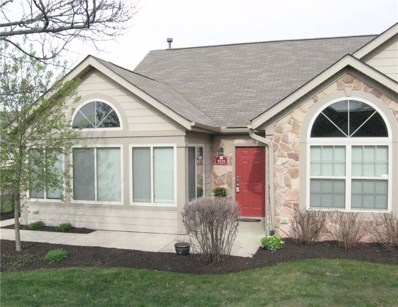 5725 Lifestyle Drive UNIT B, Indianapolis, IN 46237 - MLS#: 21559658
