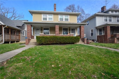 5121 N College Avenue, Indianapolis, IN 46205 - #: 21559659