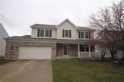 6519 Hyde Park Drive, Zionsville, IN 46077 - #: 21559665