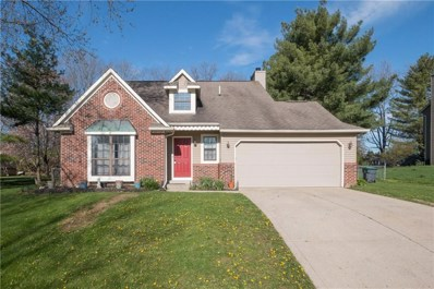 780 Sable Creek Lane, Greenwood, IN 46142 - #: 21559678