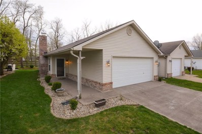 7721 Orchard Village Drive, Indianapolis, IN 46217 - #: 21559680