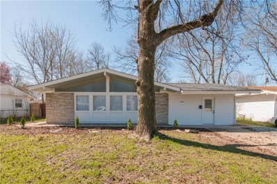 5537 E 42ND Street, Indianapolis, IN 46226 - MLS#: 21559694