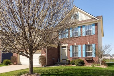 3476 Millbrae Drive, Carmel, IN 46074 - MLS#: 21559700
