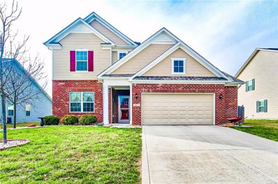 2422 Solidago Drive, Plainfield, IN 46168 - #: 21559707