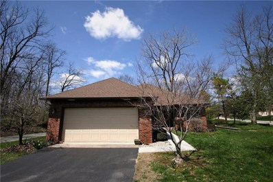 5390 Fletcher Court UNIT 0, Indianapolis, IN 46226 - MLS#: 21559723