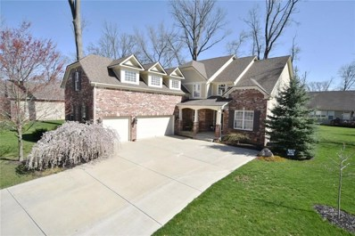 7577 Black Walnut Drive, Avon, IN 46123 - #: 21559733