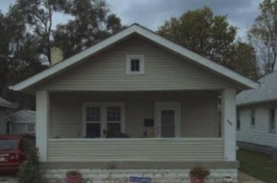 434 Harvard Place, Indianapolis, IN 46208 - #: 21559741