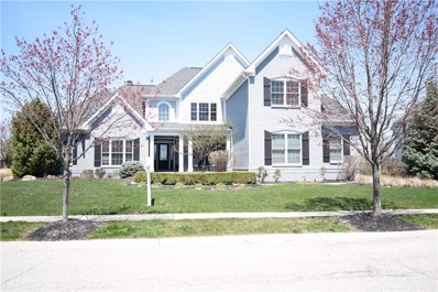 6572 Braemar Avenue S, Noblesville, IN 46062 - MLS#: 21559752