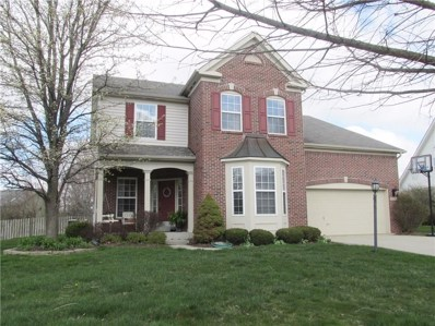 12476 Autumn Gate Way, Carmel, IN 46033 - #: 21559762