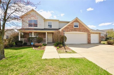 7937 Bent Willow Drive, Indianapolis, IN 46239 - #: 21559774