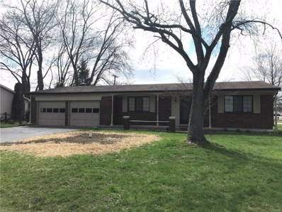 10618 Penn Drive, Indianapolis, IN 46280 - #: 21559776