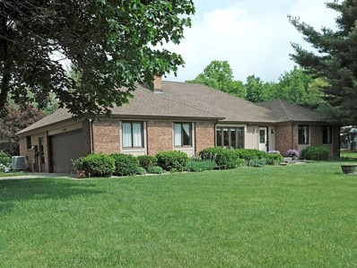 13266 Highland Springs Drive, Fishers, IN 46055 - MLS#: 21559783