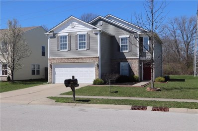 3220 Danube Way, Indianapolis, IN 46239 - MLS#: 21559788