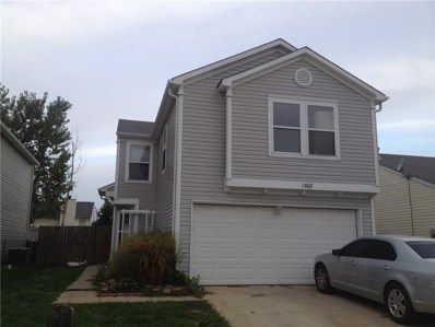 1302 Crescent, Greenwood, IN 46143 - #: 21559793