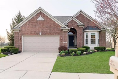 13191 Duval Drive, Fishers, IN 46037 - #: 21559800