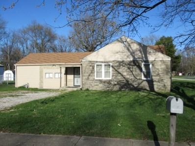 3033 Villa Avenue, Indianapolis, IN 46237 - #: 21559803