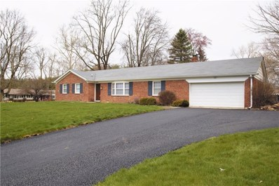 4620 E 77th Street, Indianapolis, IN 46250 - #: 21559806