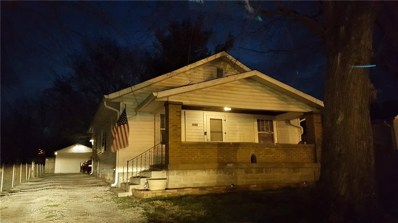 4806 Southeastern Avenue, Indianapolis, IN 46203 - MLS#: 21559813