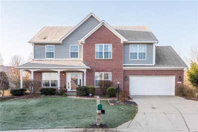 4351 Chase Circle, Zionsville, IN 46077 - #: 21559817