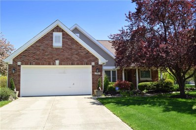 17901 Albany Court, Noblesville, IN 46062 - #: 21559835