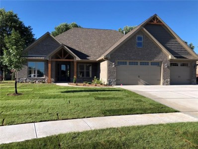 5445 Discovery Drive, Plainfield, IN 46168 - #: 21559842