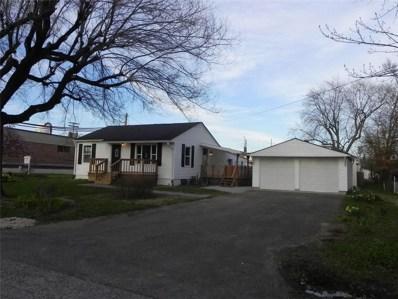 609 Ardmoor Drive, Whiteland, IN 46184 - #: 21559843