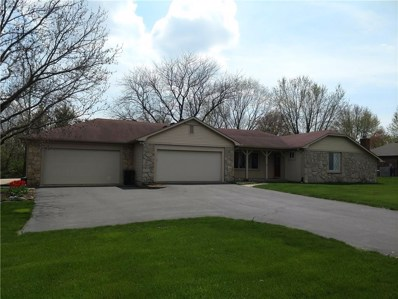 12121 E 21st Street, Indianapolis, IN 46229 - #: 21559855
