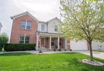18766 Mill Grove Drive, Noblesville, IN 46062 - #: 21559868