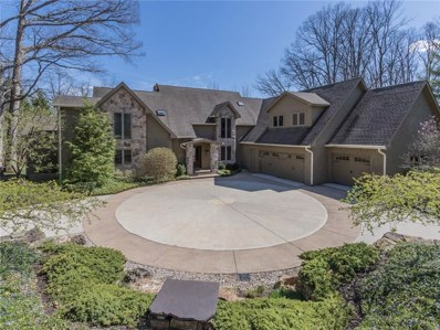 5139 Green Braes East Drive, Indianapolis, IN 46234 - #: 21559872