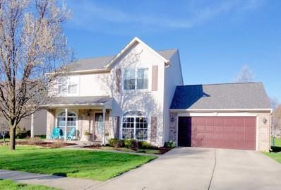 14361 Greenbelt Court, Carmel, IN 46033 - MLS#: 21559877