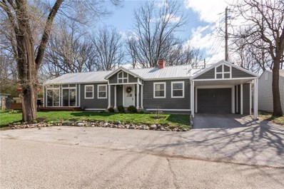 6001 Birchwood Avenue, Indianapolis, IN 46220 - MLS#: 21559904
